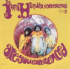 Are You Experienced (1968, 1997)